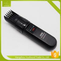 China ES-505 Dry Battery Professional Hair Cutter of Beauty Equipment  Hair Clipper on sale
