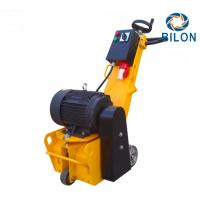 Best 9HP Asphalt Road Planning Milling Machine Concrete Scarifying Machine wholesale