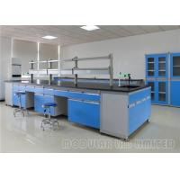 Best Lab Benches and Cabinets School Laboratory Furniture Standard Lab Bench Height wholesale