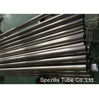 China SA789 S31803 Duplex Stainless Steel Welded Tube For Heat Exchanger on sale