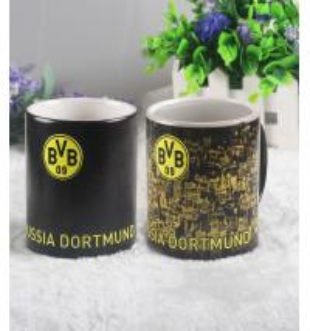China 11oz ceramic color changing coffee use sublimation blank ceramic travel mugs on sale