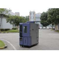 Best 408L Temperature And Humidity Environmental Test Chambers For Battery Energy wholesale
