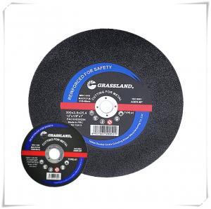 Best Steel 105 X 1.2 X 16mm Iso9001 4 Inch Metal Cutting Discs wholesale