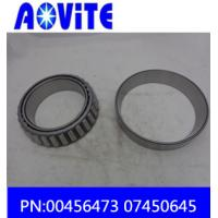 Best Terex/nhl cone bearing  00456473  and cup bearing 07450645 wholesale