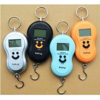 Best Over Load Indication Hanging Digital Weighing Scale With ABS Plastic Material wholesale