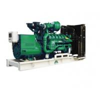 Best Portable Perkins 3 Cylinder Diesel With ComAp InteliLite®MRS10 1480KW wholesale