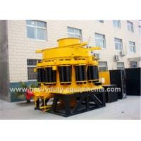 Quality Industrial Mining Equipment Spring Cone Crusher wholesale