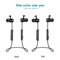 Buy cheap Listening To Music Wireless Sport Bluetooth Headphones Neck-Hanging Wireless from wholesalers