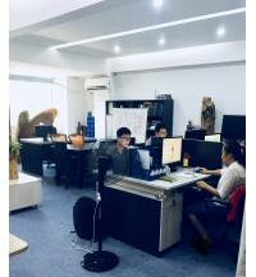 Surpas technology Co. Ltd