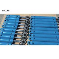 Best Double Earring Agricultural Hollow Hydraulic Cylinder Plunger For Farm Tractor wholesale