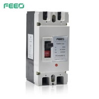Best 125A 2P Electric Circuit Breaker For Power Equipment wholesale