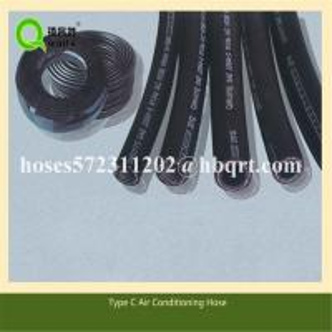 Best rubber air conditioner hose auto part manufacturer/air conditioning hose 4860 wholesale