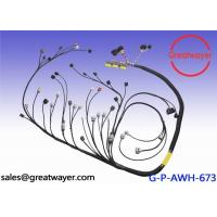 GXL 0.5MM2 automotive Wiring Harness for Engine PET 40 Mesh