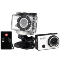 Best 5.0MP WDV5000 Full HD 1080P Underwater Action Sport Camera CAM WiFi DV Camcorder wholesale
