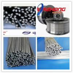 Copper-Aluminum flux cored brazing welding wire copper aluminum filler metal,alloy or not alloy,flux-cored solder wire