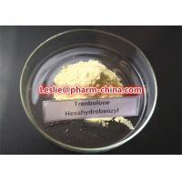 Best Trenbolone Parabolan Injectable Steroid Powder Trenbolone Hex Powder Supplier For Muscle Gain  23454-33-3 wholesale