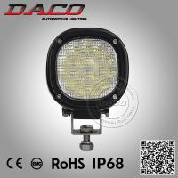Best New 4 Inch 45W Truck Led Work Lamp wholesale
