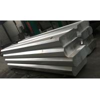 China Cast Homogenized AZ91D Magnesium Alloy Block Max Dimension 350x1100x3000mm on sale