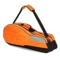 Buy cheap Fashionable Zipper Polyester Sports Bags Washable And Large Capacity from wholesalers