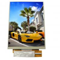 Best 768 * 1024 Car LCD Monitor For Car Dvd Player 7.85 Inch IVO 280 Cd/M2 Brightness wholesale