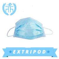 Best china supplier medical 3 ply surgical face mask wholesale