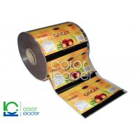 Best Recyclable Anti Puncture Roll Laminating Film PE / PP For Food Packaging wholesale