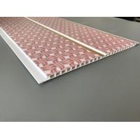 Best Heat Proof Durable Bathroom Plastic Wall Panels Polyvinyl Chloride Material wholesale