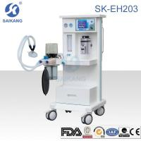 Best Surgical Equipment :Anesthesia Ventilator ,SK-EH203 Mobile Hospital Anesthesia Equipment wholesale