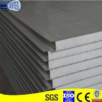 Best Expanded Polystyrene (EPS) Construction Panels wholesale