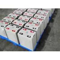 Best Solar Power Battery Sealed Lead Acid Battery 600ah No Corrosive Long Service Life wholesale