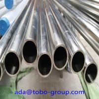 Best Heavy Wall Duplex Stainless Steel Pipes ASTM / ASME A789 / SA789, A790 / SA790 wholesale
