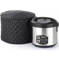 Best Diamond Quilted Collection Rice Cooker Cover CoverMates 11D x 12H inches wholesale