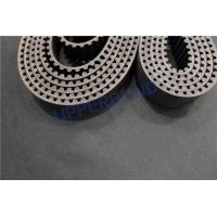 Best Molins Packing Machine Spare Parts Arc Toothed Timing Belt For HLP2 Production Line wholesale
