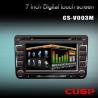 Buy cheap Special Car DVD FOR VW SAGITAR/ MAGOTAN / TOURAN / CADDY / GOLF/CC/ TIGUAN/ EOS from wholesalers