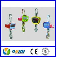Best Industrial / Commercial Digital Crane Scale With Load Cell , Direct Viewing Type wholesale