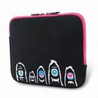 Best 9.7/10-inch Fashionable Bag with Zipper, for Tablets PC, iPad and iPad 2 wholesale