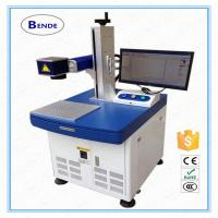 Quality AOL manufacturer supply 2d 3D photo crystal laser engraving machine for jewelry wholesale