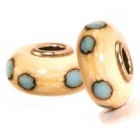 Best Murano Glass Beads with 925 Sterling Silver Core (SGL-99) wholesale
