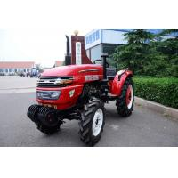 Buy cheap 40hp 4WD Agricultural Tractor from wholesalers