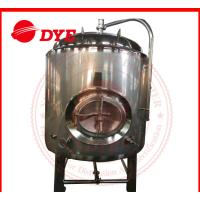 Best Anti aging Semi-Automatic Home Beer Brewing Equipment For Restaurant CE wholesale
