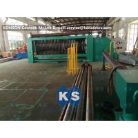 Best High Efficiency Safety Hexagonal Wire Netting Weaving Machine for Galfan Gabion Boxes wholesale