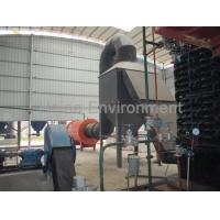 Best Simple Operation Wet Scrubber Dust Collector For Biomass Boiler wholesale