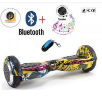 Buy cheap Bluetooth Electric Scooter Skateboard , Self Balancing Scooter from wholesalers