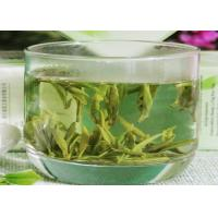 Quality Natural Clear Liquid Green Tea Chunmee Plant Extracts For Conditioner Shampoo wholesale