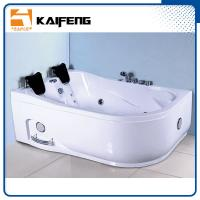 Best Customized Color Bathroom Jacuzzi Tub Shower Combo Hydromassage Tub With Loud Speaker wholesale