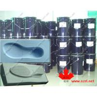 Best rtv2 shoe mold silicone rubber wholesale