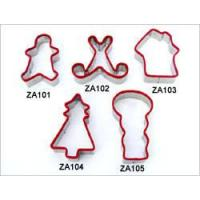 Best Silicone Cookie Cutter wholesale