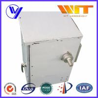 Best Electrical Motor Operating Mechanism Cabinets For MV Swich Disconnector wholesale