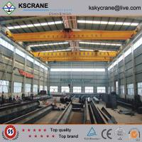 Best Best After-sale Service Low Headroom Single Beam Plant Crane wholesale