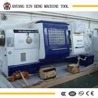 China Swing over carriage 480mm new brand high standard pipe threading lathe on sale on sale